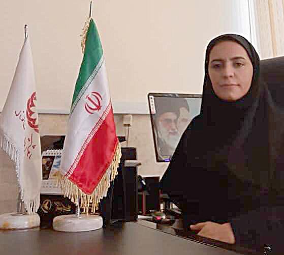 « راحیل منصوری علی آباد» سرپرست اداره بهزیستی شهرستان نطنز شد