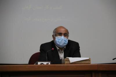 استاندار کرمان: مشارکت خیران باید ساماندهی شود