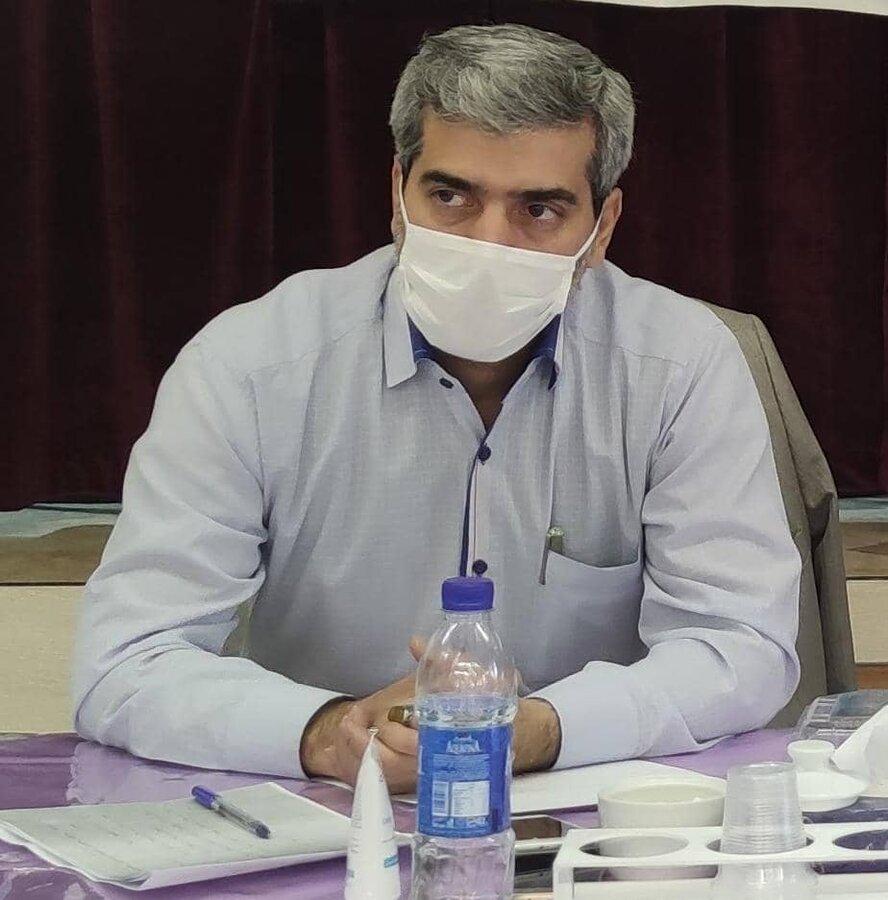 شهرری|بررسی چالش های مالی حوزه توانبخشی شهرهای جنوبی تهران به میزبانی ری
