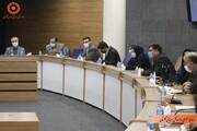 گزارش تصویری | سومین جلسه شورای سالمندان گلستان