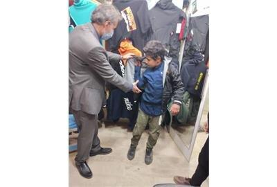 مدیرکل بهزیستی لرستان: منتظر دستور قضایی برای ادامه حمایت و درمان اعتیاد کودک کوهدشتی هستیم