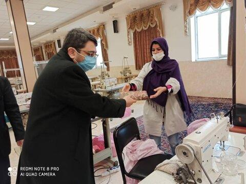 عکسهای سفر دکتر قبادی به یزد