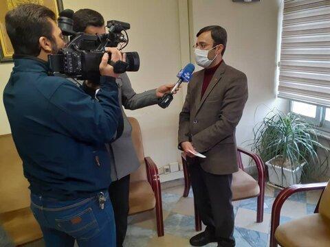 گزارش تصویری | بازدید دکتر دهقان از شرکت آلاله شیمی و اشتغال مرکز جامع درمان و بازتوانی اعتیاد نور امید