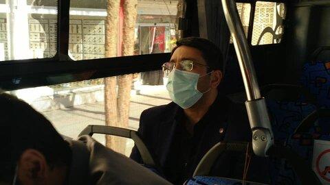 بازدید رییس سازمان بهزیستی کشور از پروژه مناسب سازی شده هفت خوان یزد