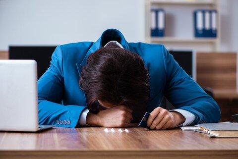 موشن | کارزار رسانه ای پیشگیری از اعتیاد در محیط کار