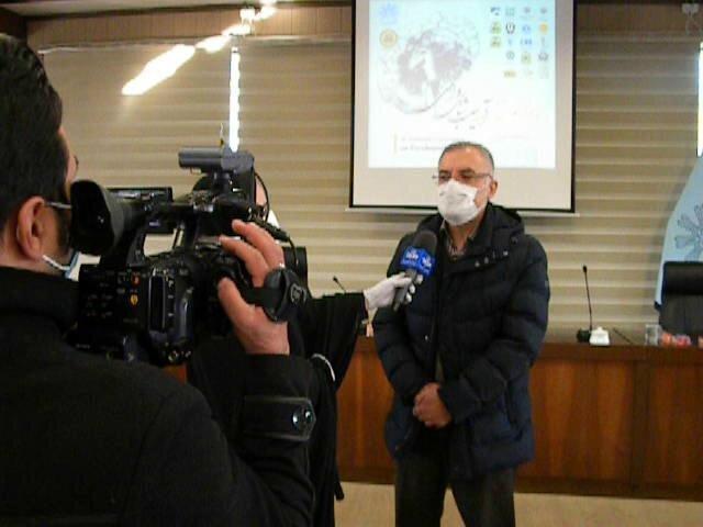 گزارش خبری ا اولین همایش ملی آسیب شناسی روانی در استان اردبیل
