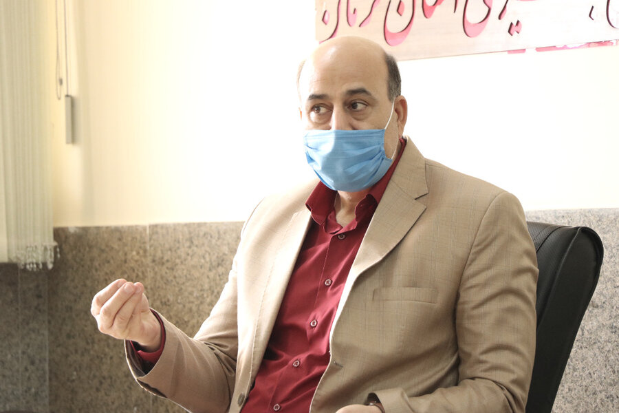 مدیرکل بهزیستی استان:  کرمان به شهر بدون کودک کار تبدیل میشود