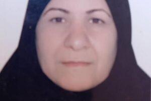 اولین سرباز گمنام عرصه رفاه اجتماعی کرمان آسمانی شد