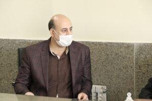 برگزاری جلسه ویژه کمیته ماده ۱۶ با محوریت بررسی روند اجرای مرحله دوم طرح جمع آوری و ساماندهی معتادین متجاهر در سطح استان