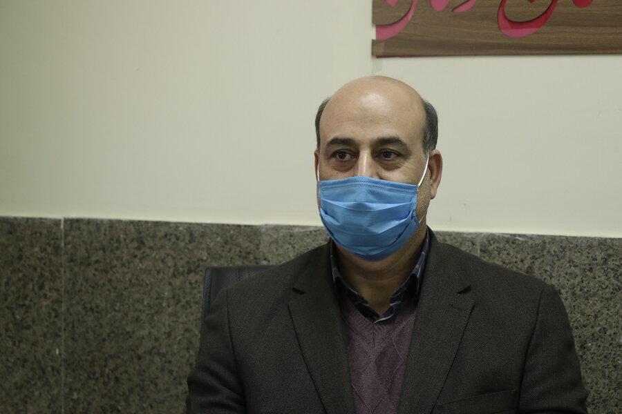 مدیر کل بهزیستی استان کرمان: مناسب سازی نیاز به یک تفکر و فرهنگ عمومی دارد