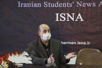 مدیرکل بهزیستی استان کرمان اعلام کرد وجود ۵۳ هزار معلول شدید و خیلی شدید در استان/کرمان رتبه سیام کشور از لحاظ تعداد خودکشی