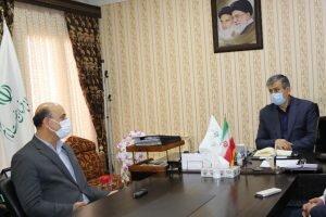 در نشست مدیر کل بهزیستی با رییس ستاد اجرایی فرمان امام در استان مطرح شد
