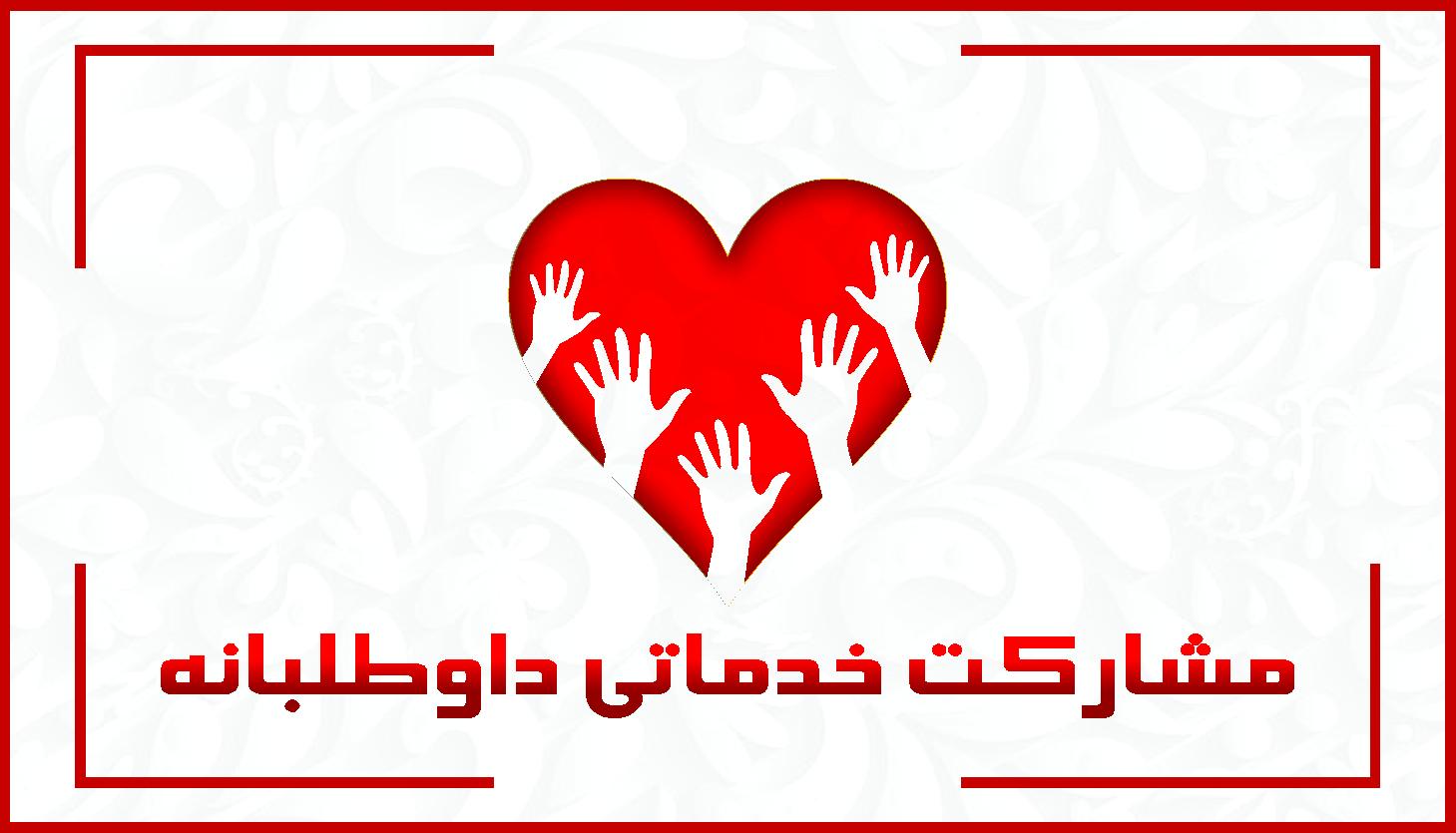 مشارکت خدمات داوطلبانه