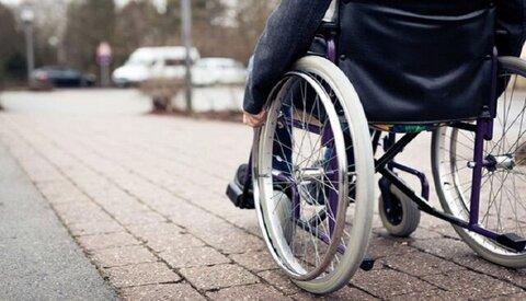 ضرورت آموزش خود امدادی به معلولان و افراد کم توان