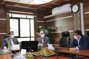 برگزاری سومین جلسه شورای مناسب سازی استان کرمان