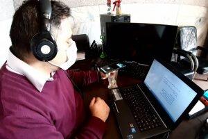 برگزاری دوره آموزشی تسهیلگری در قالب کارگاه مجازی با حضور ۴۳ نفر تسهیلگر از سراسر استان کرمان
