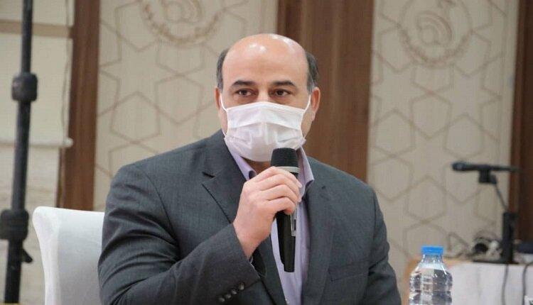 انتخاب صادقزاده به عنوان رییس هیات ورزشهای نابینایان و کم بینایان استان