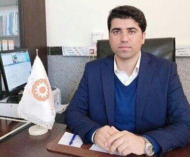 رئیس اداره بهزیستی قلعه گنج:   یک واحد مسکونی به خانواده نیازمند دارای فرزند معلول اهدا شد