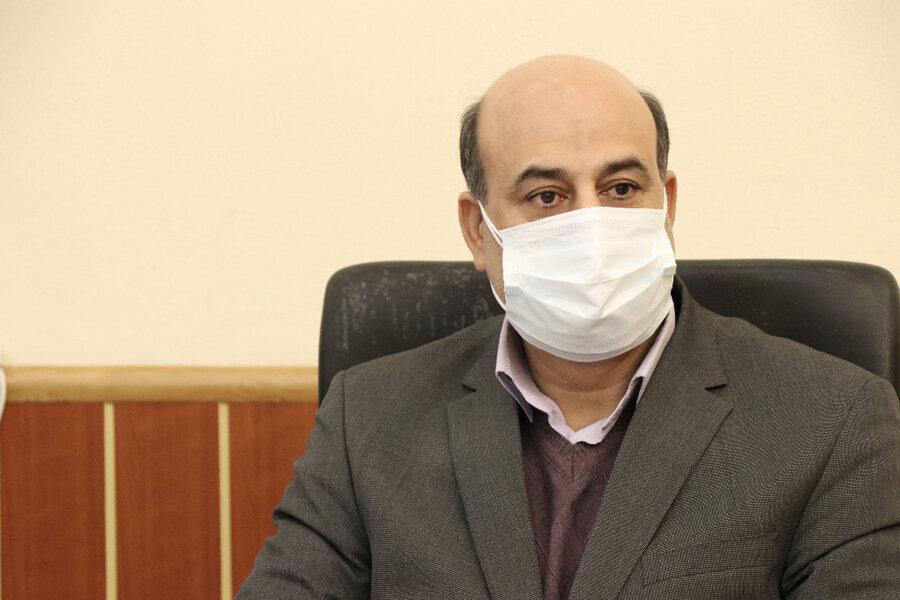 مدیرکل بهزیستی کرمان:  چرخۀ حمایت از معتادان بهبودیافته کامل نیست اختصاص ۴ میلیارد تومان برای درمان معتادان استان