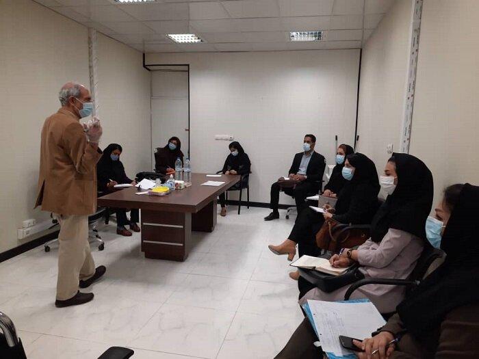 بندرعباس | برگزاری کارگاه آموزش حقوق شهروندی در بندرعباس
