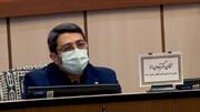 ویدیو | گزارش تصویری سفر دکتر قبادی دانا رئیس سازمان بهزیستی کشور به یزد - دی ماه ۱۳۹۹