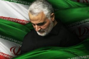 پیام مدیر کل بهزیستی استان کرمان به مناسبت اولین سالگرد شهادت شهید سپهبد حاج قاسم سلیمانی