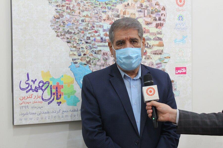 ۳۵۰۰ کیف به همراه نوشت افزار بین دانش آموزان تحت پوشش بهزیستی خوزستان توزیع شد