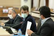 گزارش تصویری| نشست گزینشگران همزمان با سالروز تشکیل گزینش به فرمان حضرت امام خمینی(ره)