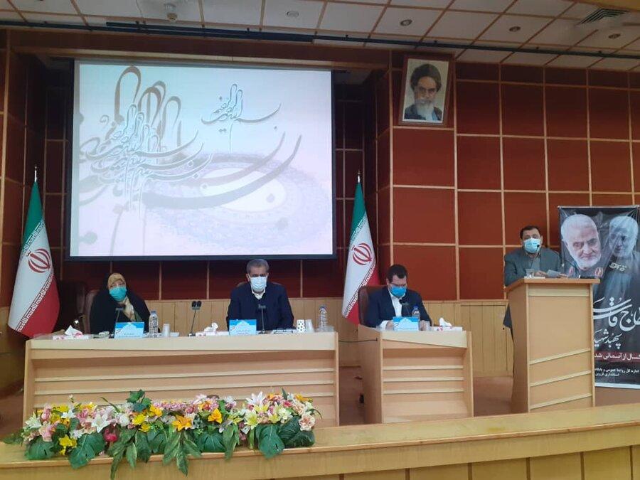 ۲۸ درصد ثبت طلاق ها در استان قزوین منجر به سازش شد
