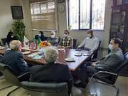گزارش تصویری | بازدید مدیر کل دفتر امور کودکان و نوجوانان سازمان بهزیستی کشور از مراکز تحت نظارت بهزیستی قزوین