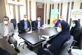 در رسانه| افتتاح کارزاررسانه ای پیشگیری ازاعتیاددرمحیط کار