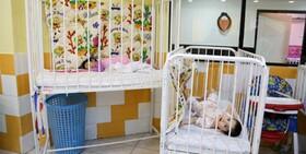 جوان مستاجری که ۲ کودک بیمار را به فرزندخواندگی قبول کرد/ کودک بیمار شیرخوارگاه را به ما بدهید