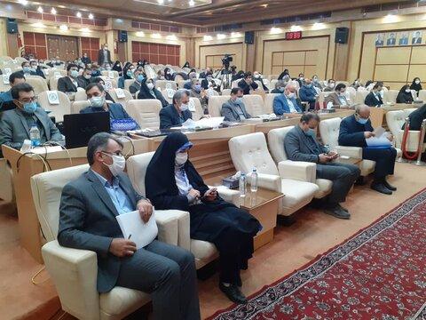 گزارش تصویری   آیین افتتاح مراکز تحت نظارت بهزیستی استان قزوین