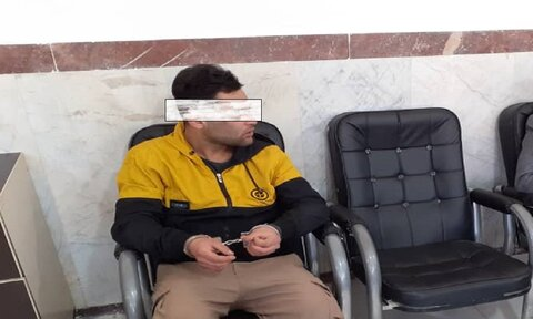 دستگیری عامل کودکآزاری در استان قزوین/ کودکِ آزاردیده تحت حمایت بهزیستی قرار گرفت