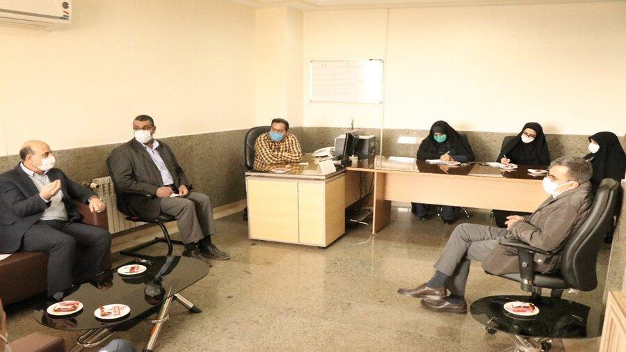 ارائه رایگان همه خدمات مشاورهای و کلینیکی در کرمان