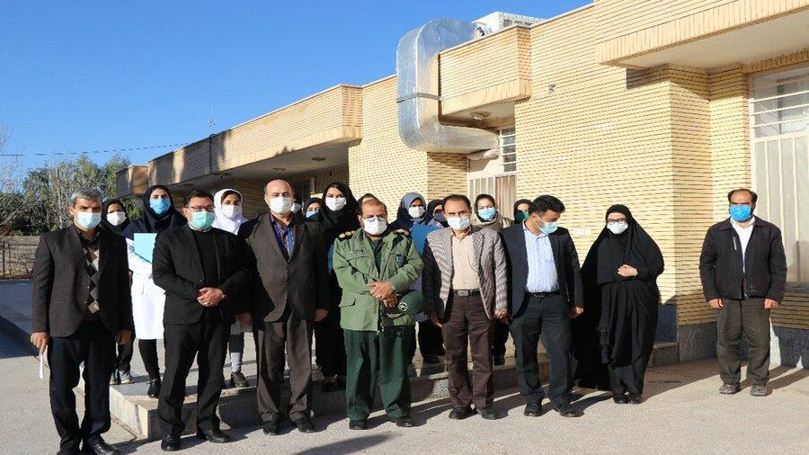 بیشترین مراکز نگهداری معلولین در کرمان