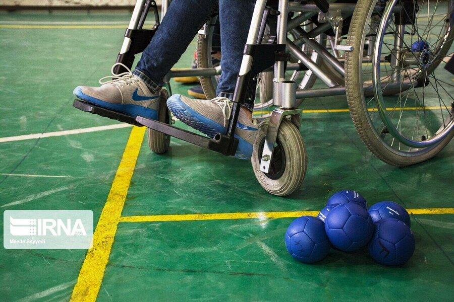 دبیر هیات ورزشی: ورزش معلولان در شرایط کرونایی جدی گرفته شود