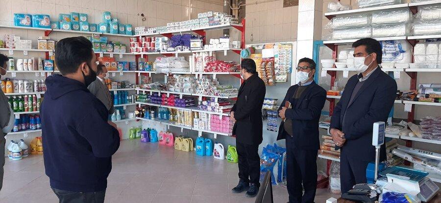 گزارش تصویری| برنامه ی بازدیدها و دیدارهای مدیرکل بهزیستی استان در سفر به شهرستان فردوس