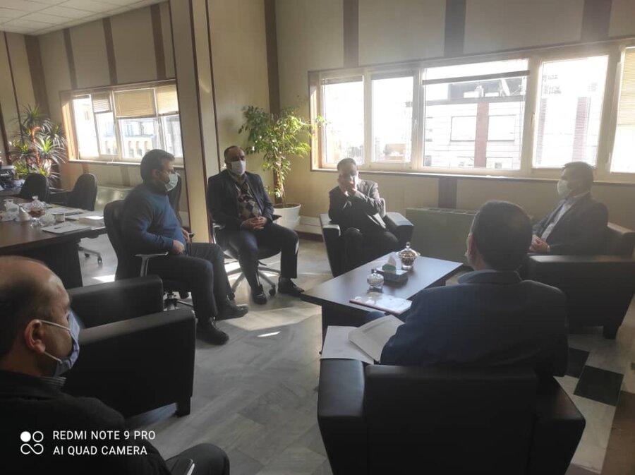 تشریح وظایف اداره کل بهزیستی استان در خصوص اعتبارات استانی
