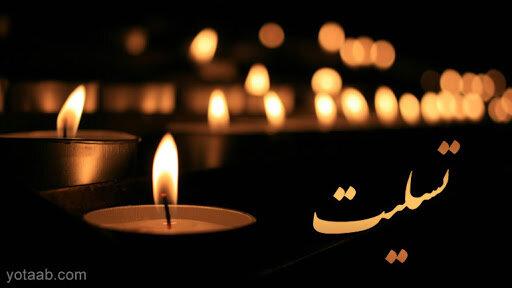 پیام تسلیت رئیس سازمان بهزیستی کشور به مناسبت در گذشت مرحوم محمد خسروبیگی