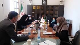 کمیته امور آسیب دیدگان استان تشکیل شد