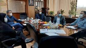 توسعه فعالیت های آموزشی در حوزه معاونت امور اجتماعی بهزیستی استان تهران