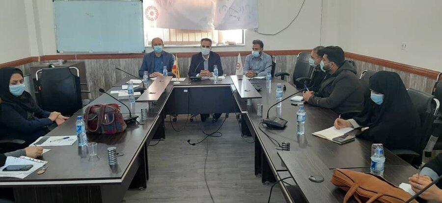 ایتام فاقد مسکن واجد شرایط تحت پوشش بهزیستی استان از تسهیلات ساخت و یا خرید مسکن بهره مند میگردند