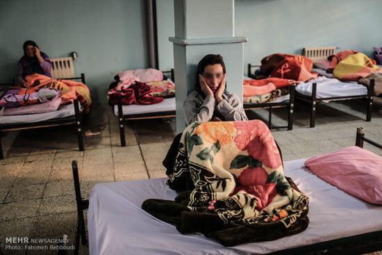 در رسانه | مرکز سرپناه شبانه زنان در همدان و آسیبهایی زیر پوست شهر