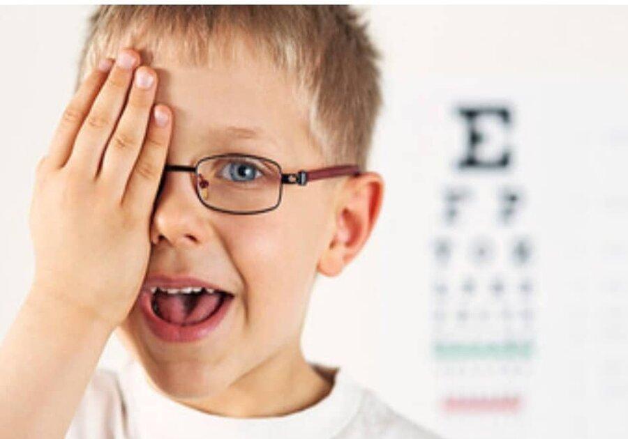 ملارد|پیشگیری از تنبلی چشم کودکان دوباره کلید خورد