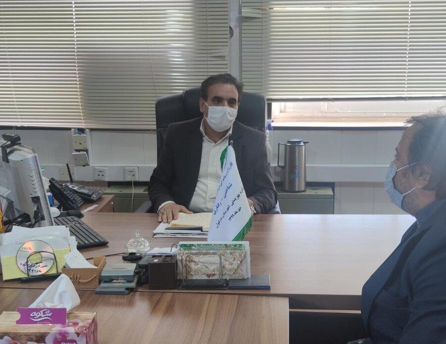 در رسانه | تعیین مستمری ۱۲۰ هزار تومانی برای ۴۶ کودک کار در دزفول