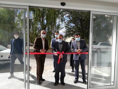 ملاقات مدیرکل بهزیستی استان فارس