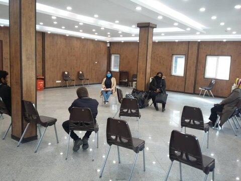 شهرقدس برگزاری جلسه هماهنگی صندوق خرد محلی