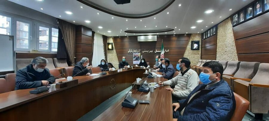 در رسانه| مکتب شهید سلیمانی الگوی عملی و مدیریتی