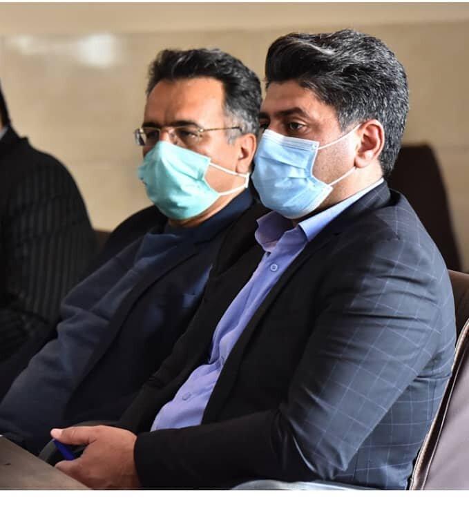 ملارد|خبرهای خوش برای معتادان بهبودیافته در مرکز اخوان